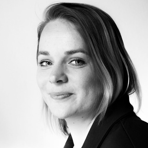 Elina Lichtendal - Dramatherapeut