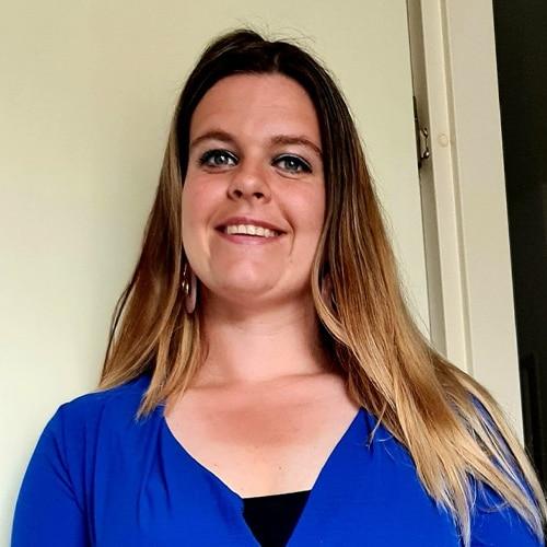 Janneke Bosters - Medewerker Contactteam